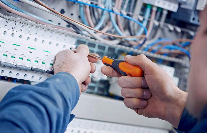 SAMS Electrical Services Ltd.